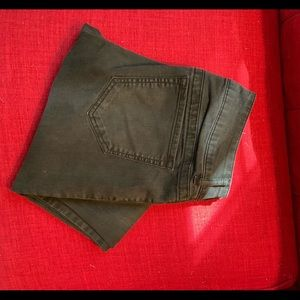 Maurices Jeans - Black Stretch Jeggings